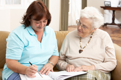 senior relocation asistance, helping elderly parents